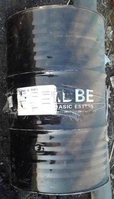 Смесь двухосновных эфиров (DBE)
