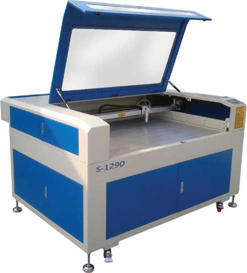 Станок лазерный гравировальный JQ 1290