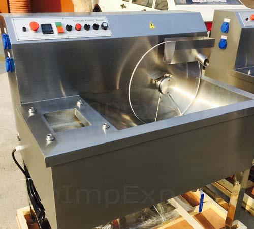 Темперирующие машины, для плавления и сохранения постоянной температуры шоколада
